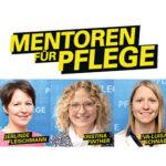 Mentoren-Programm – Neues Angebot für Pflege-Azubis